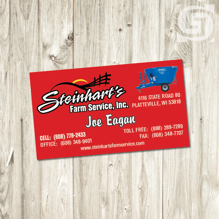 Business cards wolfs grantland graphics business cards colourmoves